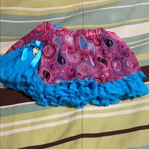 Toddler Skirt. EUC!